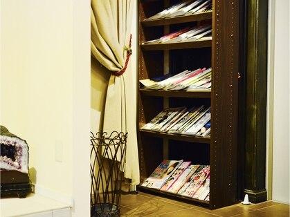 ラピス 銀座店(Lapis)の写真