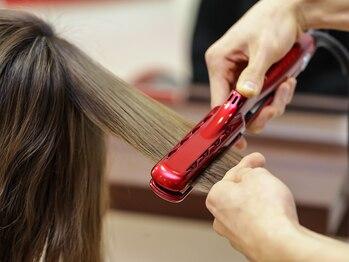 ジョリス(Jolies)の写真/大人女性の髪は艶が大事!!艶と質感の向上で若見え◎年齢や環境・季節などによる様々な変化の悩みを改善☆