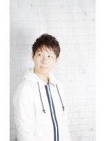 銀座マツナガ 箱崎店(GINZA MATSUNAGA)【マツナガ箱崎】ショート ふんわりパーマ ナチュラル