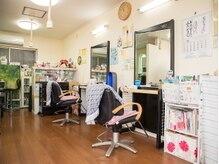 ハナブサ美容室