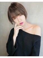 アンジェリカ ハラジュク(Angelica harajuku)Angelica白石研太イルミナカラーヘルシーレイヤーデジタルパーマ