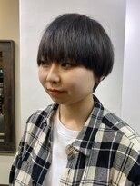 コレット ヘアー 大通(Colette hair)マッシュヘア♪