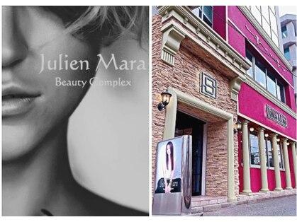 ジュリアンマーラ(Julien Mara)の写真