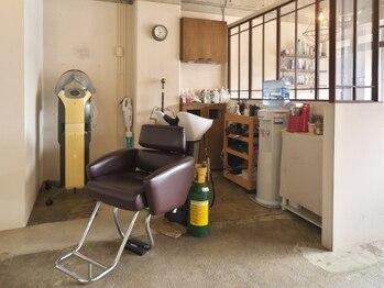 アトリエムック(atelier MUCCU)の写真/白髪やダメージ、乾燥などのお悩みをしっかりサポート!大人女性のお悩みを徹底改善できる極上サロン♪