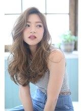 ジーナギンザ(Zina GINZA)☆Zina☆外国人風ヴィーナスロング