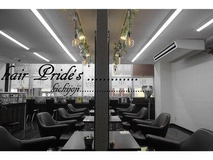 ヘアープライズ 吉祥寺店 (hair Pride's)の写真