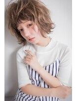 シエン(CIEN by ar hair)CIEN by ar hair片瀬『浜松可愛い』ショートボブ+ミルクティー