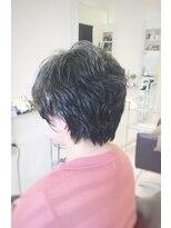 クール ヘアー ギャラリー 神明町店(COOL Hair gallery)イメチェンショート美シルエット