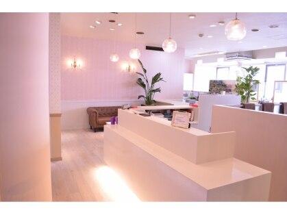 イースタイル ヴィヴィ 赤池店(e style vivi)の写真