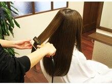 ルーラ ヘアー(RULA hair)の雰囲気(大人気!やわらかいストレートに仕上げます☆)