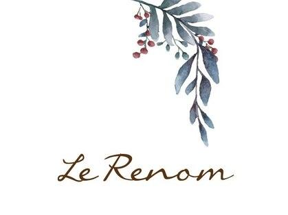 ル ルノン(Le Renom)の写真