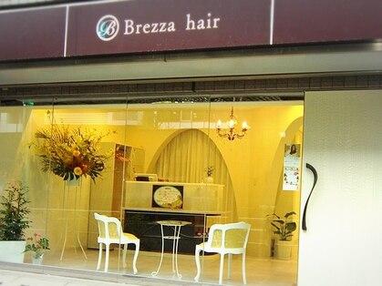 ブレッザヘアー(Brezza hair)の写真
