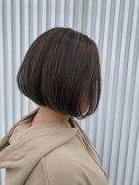 アース 酒田店(HAIR&MAKE EARTH)シークレットハイライトカラ―
