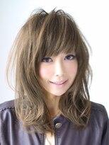 【Calon hair富小路】シフォンボブ(小路 慎一郎)