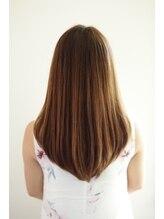 ガビーヘアルーブ(gabi hair LOOB)髪質改善トリートメント