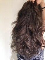ヘアサロン レア(hair salon lea)【LEA赤羽☆山本】ダークブルージュ