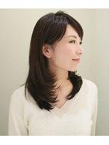 ヘアーアンドメイクアイリー(Hair&make IRIE)ふんわりリラクシー☆