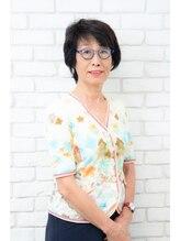ヘアーメイクミキ 上野本店(hair make MIKI)渡辺 一代