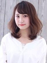 ヘアセラピー サラ(hair therapy Sara)大人ワンカールミディ