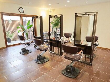 ベラール美容室