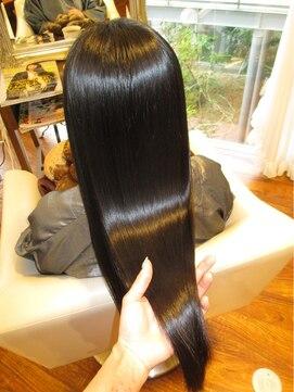 ヘアープロデュース ア ラ モード(Hair Produce A La Mode)M3Dピコトリートメント