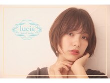 ヘアーアンドメイク ルシア 梅田茶屋町店(hair and make lucia)