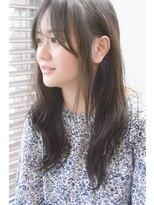 アトリエ ドングリ(Atelier Donguri)『髪質改善』natural wave