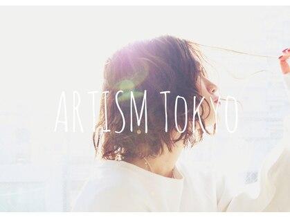アーティズム トウキョウ(ARTISM Tokyo)の写真