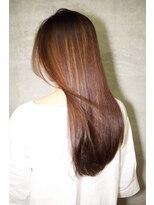 繰り返すたびにきれいを実感◎こだわりの髪質改善