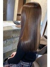 【髪質改善について】【りんご幹細胞美容液】or【サイエンスアクア】or【Aujua】or【マイフォース 】