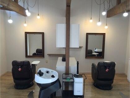 ヘアー サロン アントレ(hair salon antore)の写真