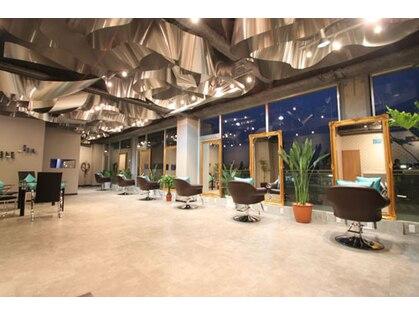 アルケー Arkhe HAIR+BEAUTY 八千代緑が丘店の写真