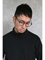 【Stujio】シルエット抜.群☆ヘアスタイル【中村大輔】022