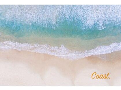 コースト(Coast.)の写真