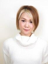 キフジン Hair Produce Kifujin 西宮北口店高田 紗浦
