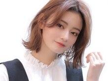 アグ ヘアー ミミ 成田店(Agu hair mimi)の雰囲気(ショート&ボブもおまかせください!ナチュラルで可愛いヘア♪)