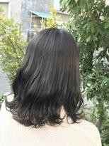 アース 南福島店(HAIR&MAKE EARTH)グレージュカラー