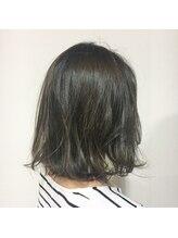 ナチュラルヘアー ベリー(Natural Hair VERY)カラー