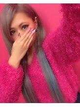 リミックス(REMIX by Love hair KING OF PRINCESS HAIR&EXTENTION)ひなちゃん