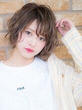 オーブ ヘアー シャルム 静岡店(AUBE HAIR charme)