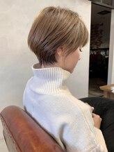ビュートヘアー(Viewt hair)