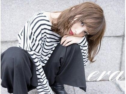 イーラ(era)の写真