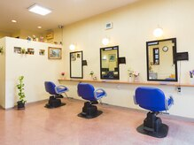 ひばり美容室