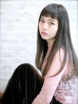 天神【Jibu】うるツヤ☆モードストレート2 《Meg》