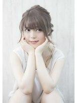 美容室 リスタ(Resta)【Resta】おしゃれヘアアレンジ