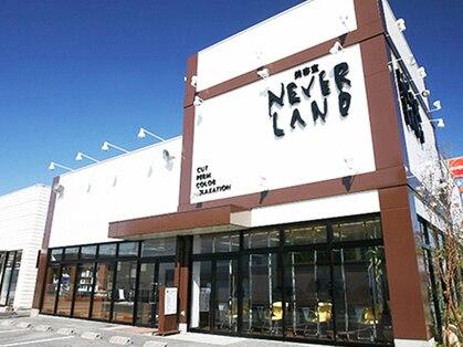 ネバーランド 平成店(NEVER LAND)の写真