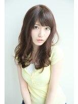 ヘアーメイク リアン 新田辺店(Hair Make REAN)◆REAN 京田辺/新田辺◆やわらかなセミディ