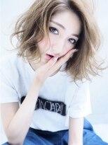 リリースセンバ(release SEMBA)releaseSEMBA【illminated13】ピュ-ピルグランウェーブボブ☆