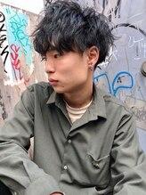 メンズサロンドットトウキョウ 草津店(men's salon dot.tokyo)