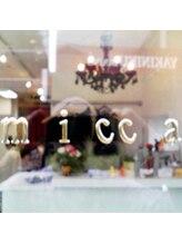 ミッカ(micca)三家本 けい